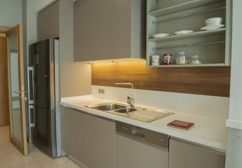 real estate for sale in İstanbul / Başakşehir Apartment