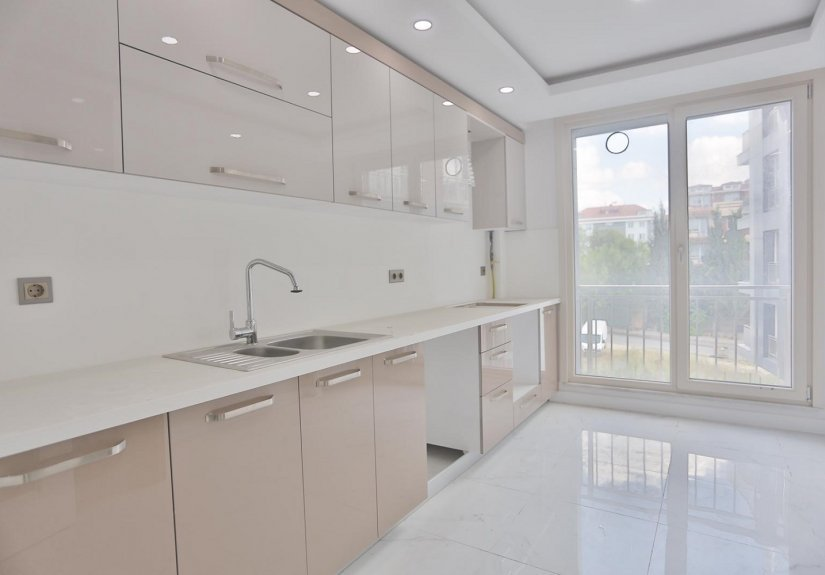 real estate for sale in Istanbul / Beylikdüzü Apartment