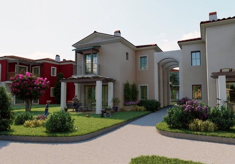 Crimson Villas - 3