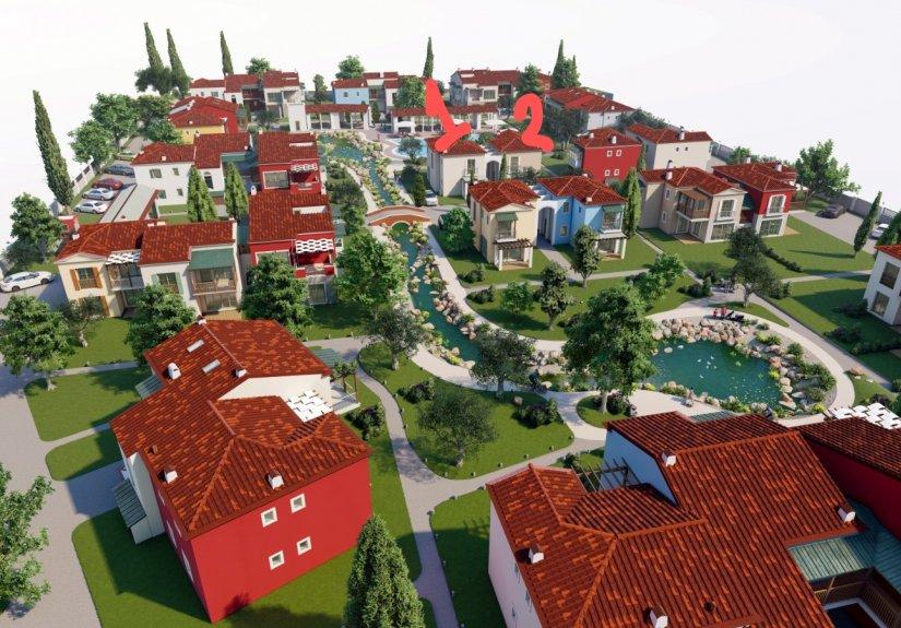 Crimson Villas - 9