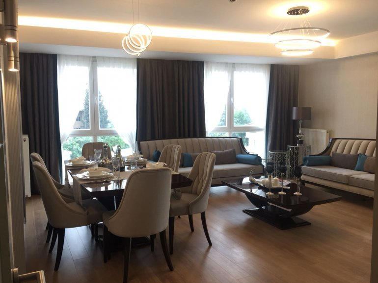 real estate for sale in İstanbul / Kartal Residences
