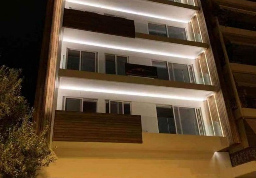 real estate for sale in Greece / Athens Apartments