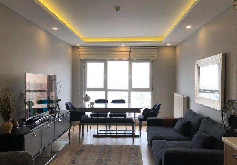 real estate for sale in İstanbul / Esenyurt Office