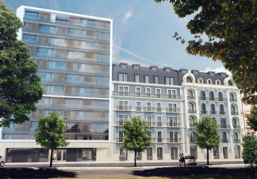 Grand Lisbon Residences - 1