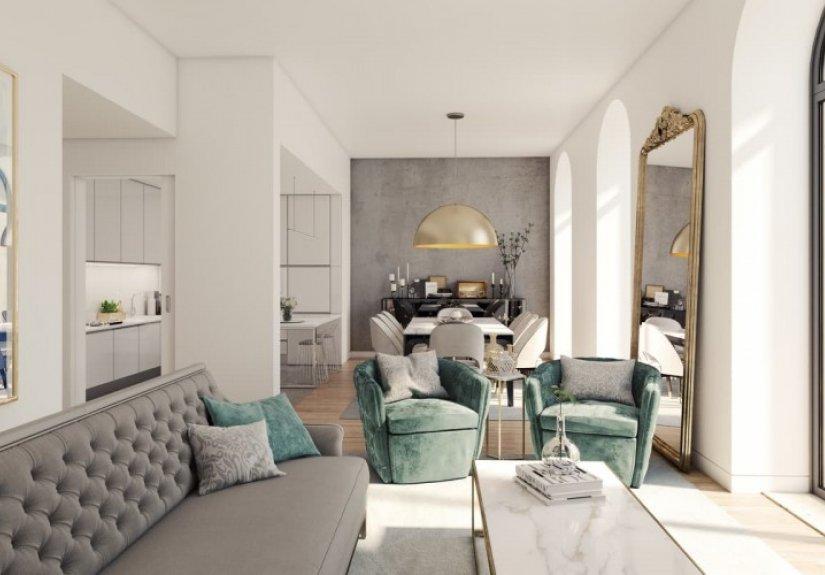 Grand Lisbon Residences - 3
