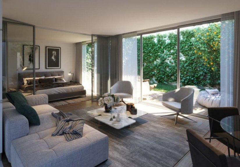 Grand Lisbon Residences - 5