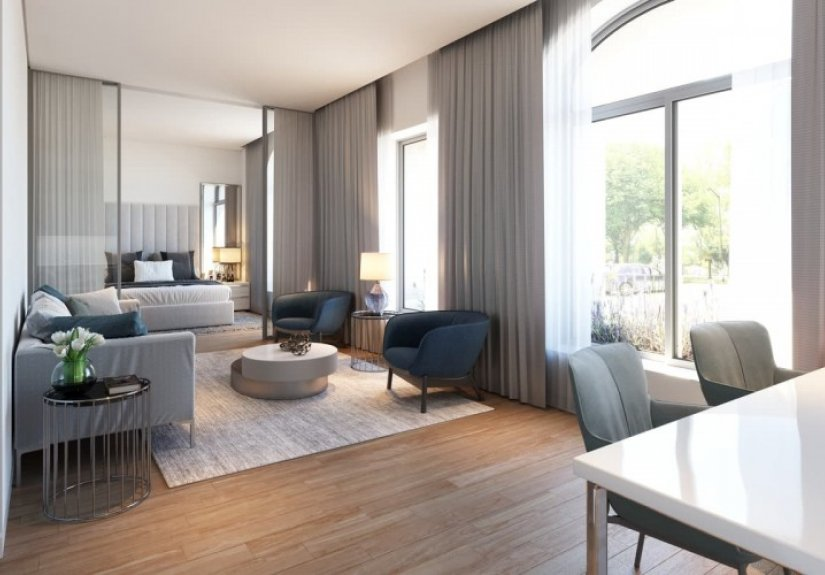 Grand Lisbon Residences - 8