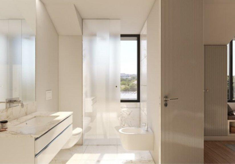 Grand Lisbon Residences - 12