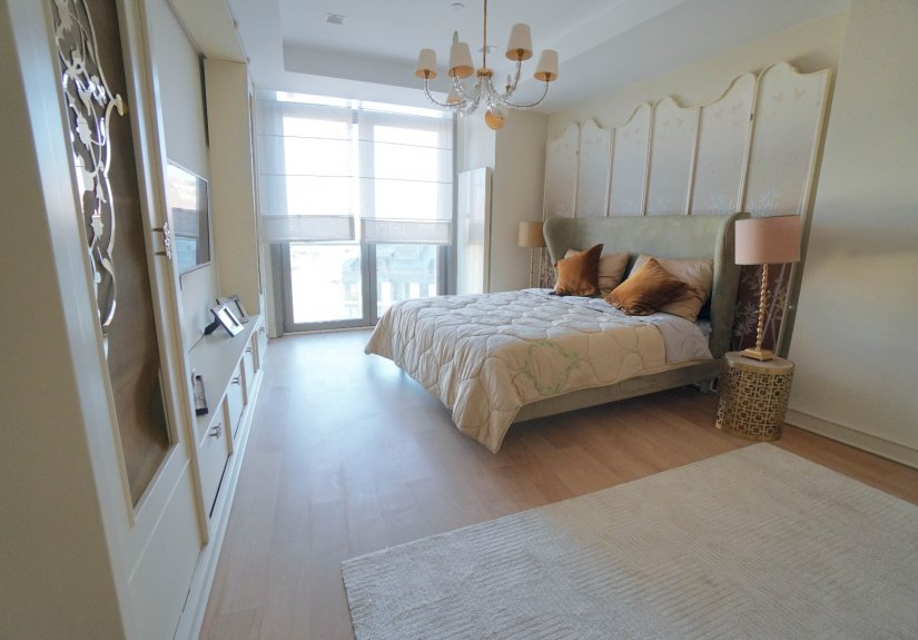 real estate for sale in İstanbul / Kadiköy Apartment