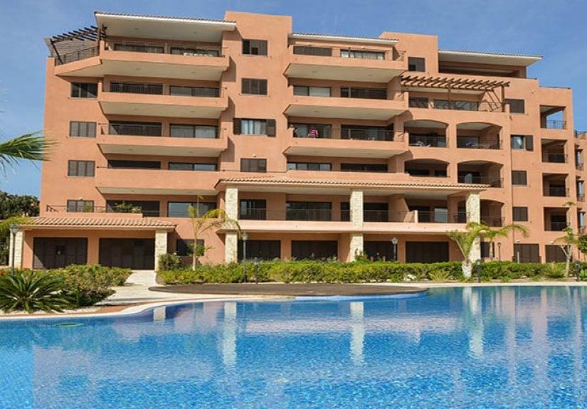 real estate for sale in Paphos /  Villas/Apartment