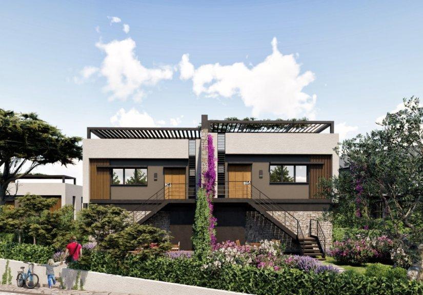 Lilac Houses - 2