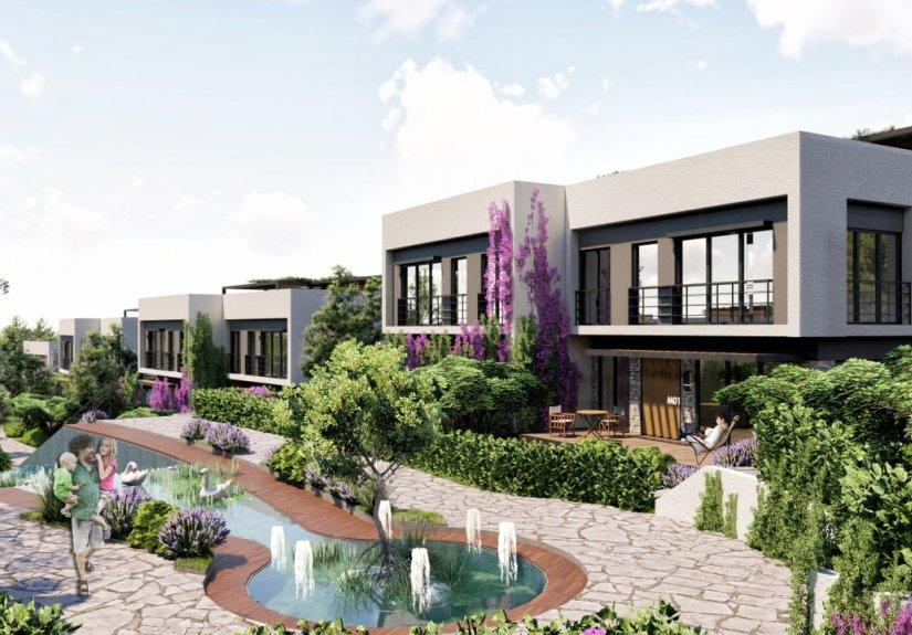 Lilac Houses - 5
