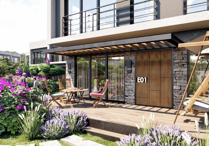 Lilac Houses - 11