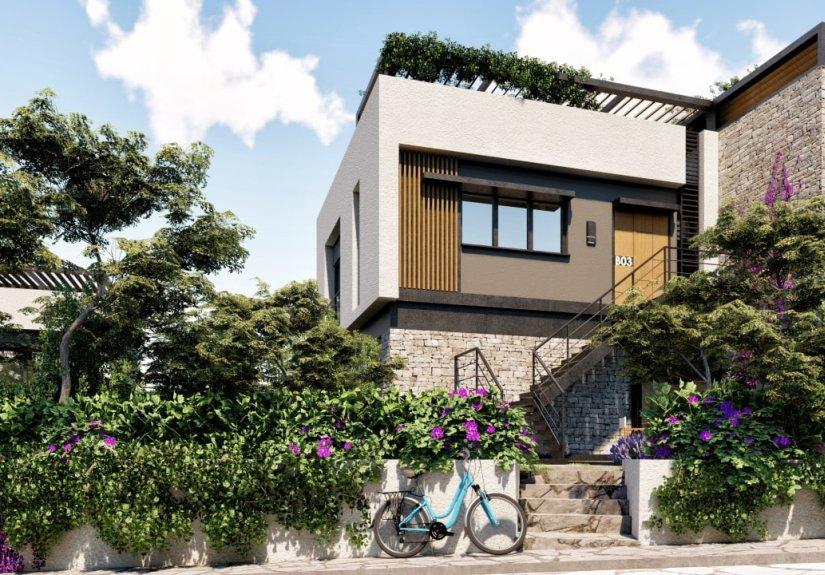 Lilac Houses - 12