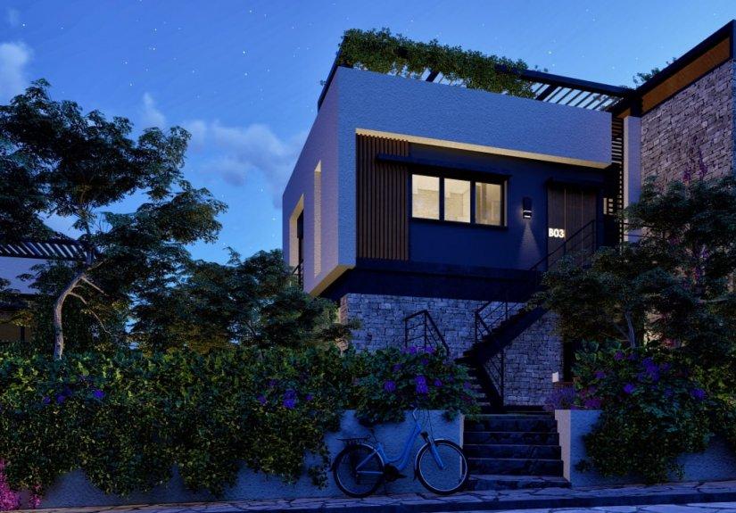 Lilac Houses - 13