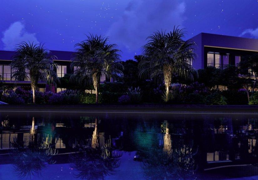 Lilac Houses - 15