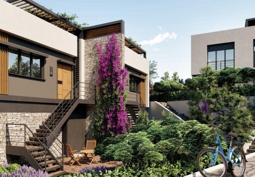 Lilac Houses - 16