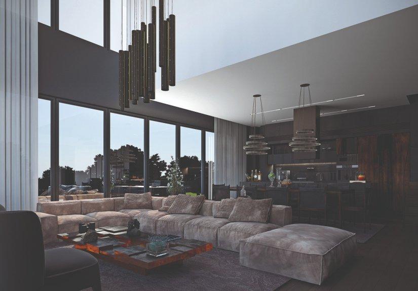 real estate for sale in Istanbul / Şişli Residences