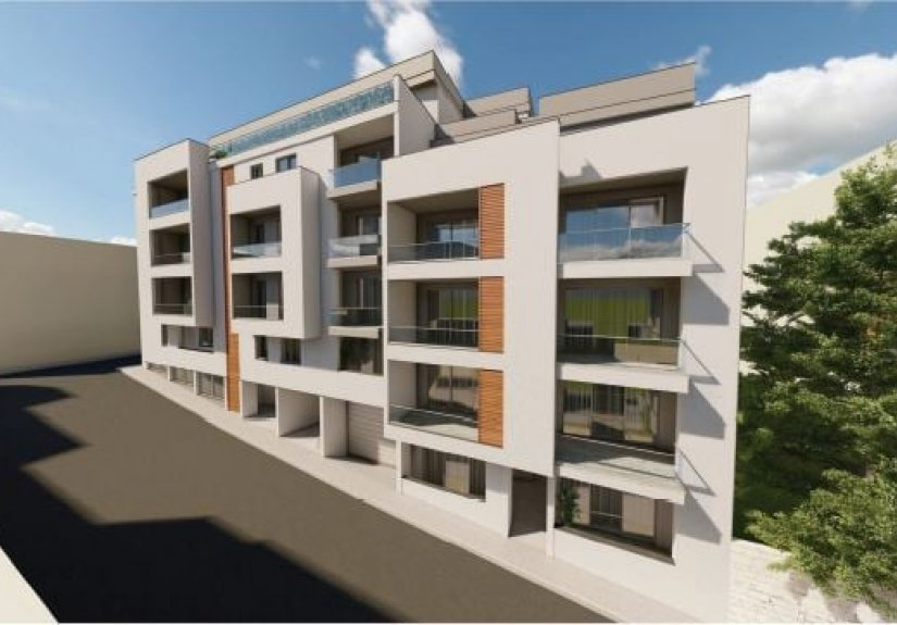 real estate for sale in Mellieħa /  Apartment