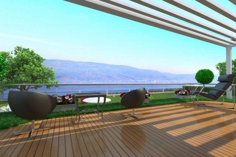 real estate for sale in Sakarya / Sapanca Villas