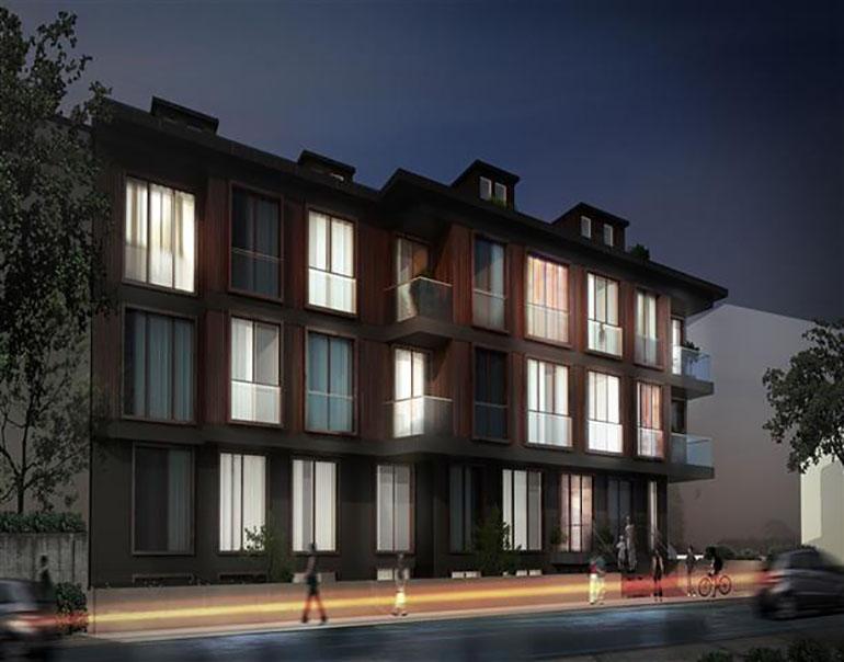 real estate for sale in İstanbul / Şişli Flats & Home Offices