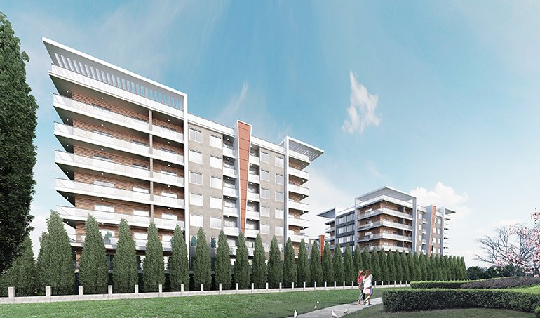 real estate for sale in istanbul / Avcılar Flats