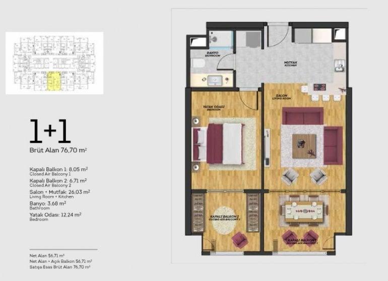 laila-houses/floor-plans