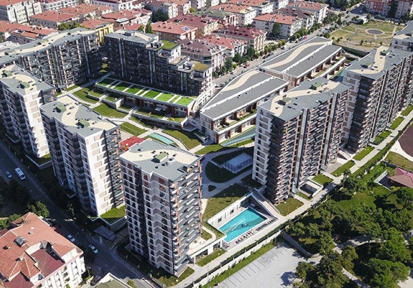 real estate for sale in İstanbul / Küçükçekmece Flats