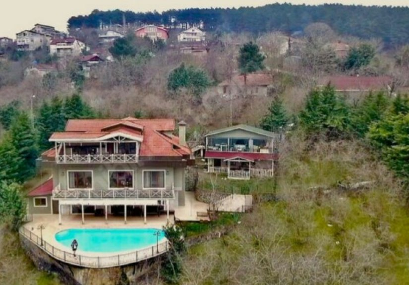 real estate for sale in istanbul / beykoz Commercial