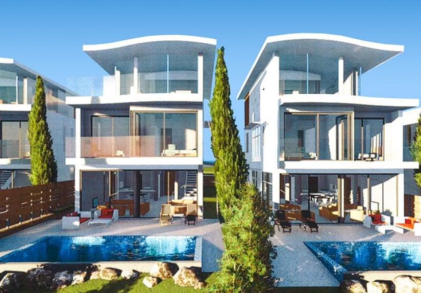 Last Piece Villas - 2
