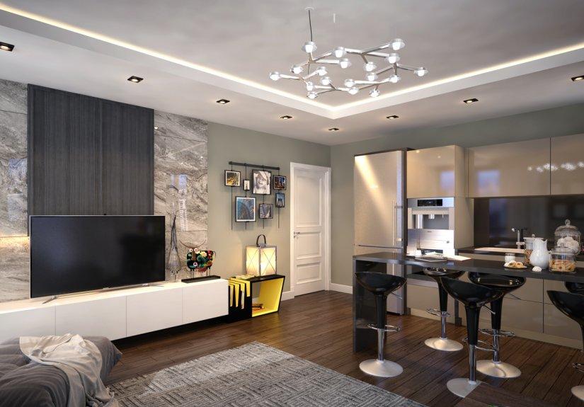 real estate for sale in İstanbul / Beşiktaş Residences