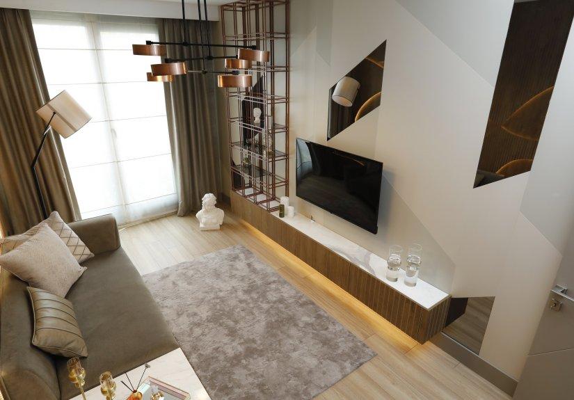 real estate for sale in Istanbul / Beylikdüzü Residence