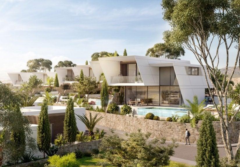 Lilac Hill Villas - 1