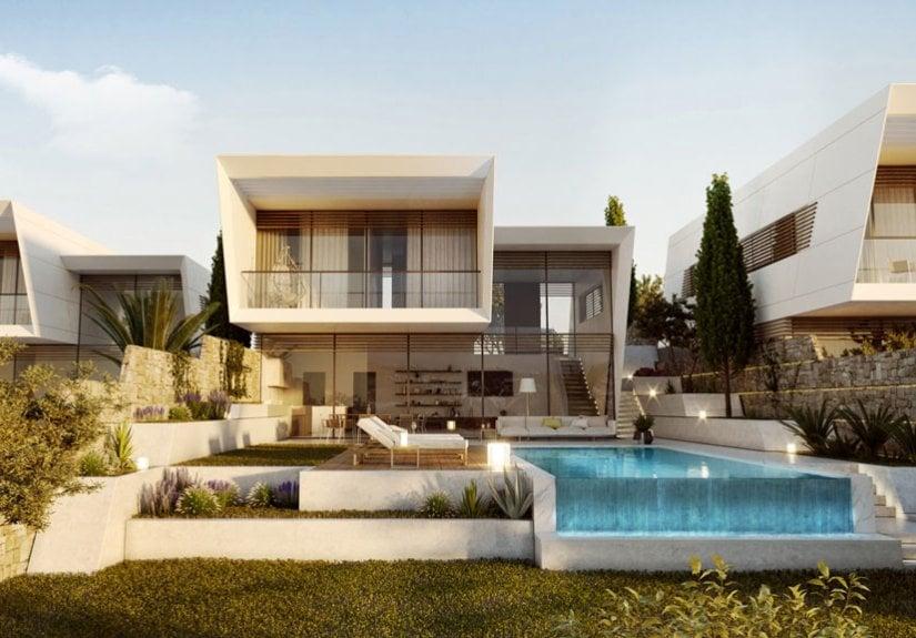 Lilac Hill Villas - 2