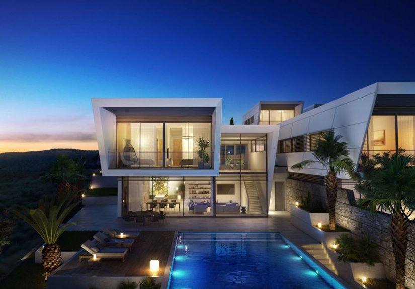 Lilac Hill Villas - 3