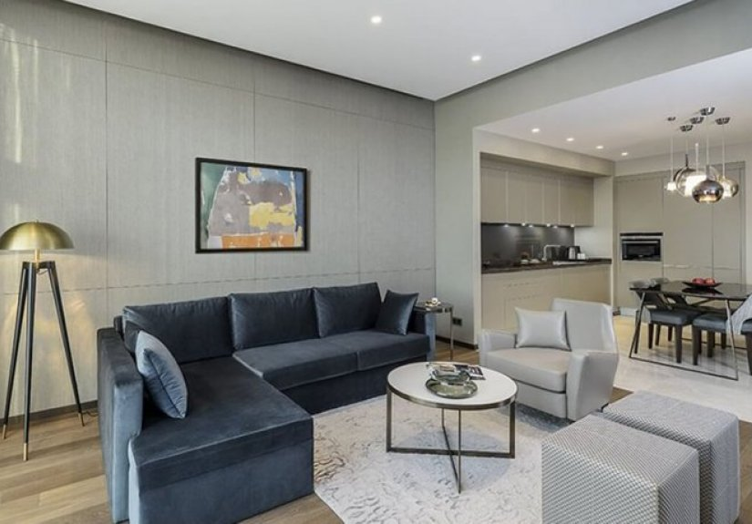 real estate for sale in Istanbul / Üsküdar Flats