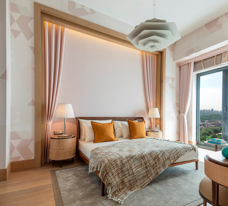 real estate for sale in istanbul / Seyrantepe Flats & Home Offices