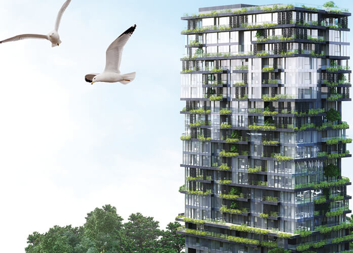 real estate for sale in İstanbul / Ataköy Flats