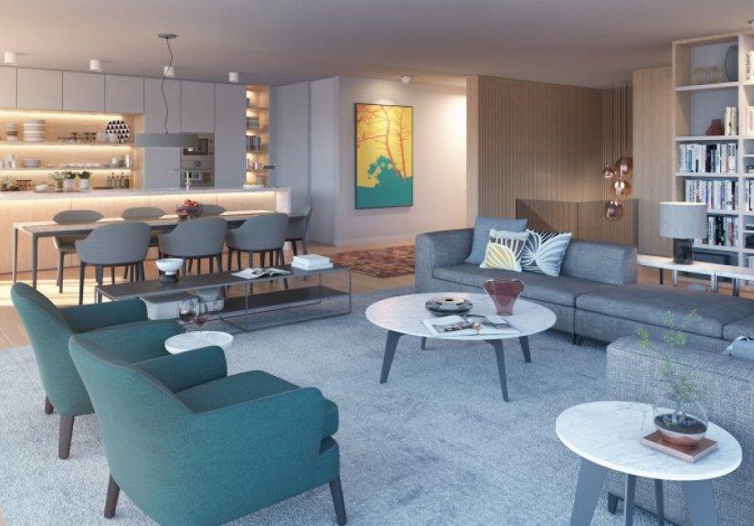 real estate for sale in Lisbon /  Residences