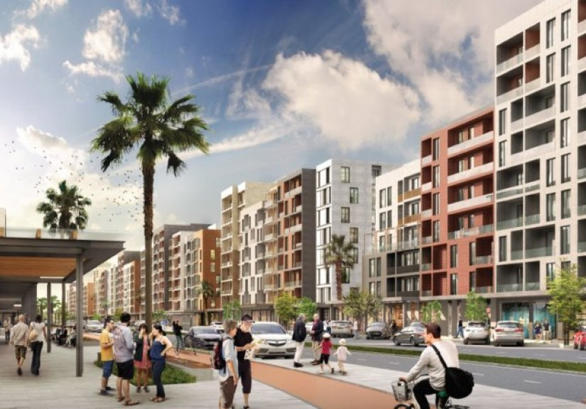 real estate for sale in Antalya / Kepez Apartment