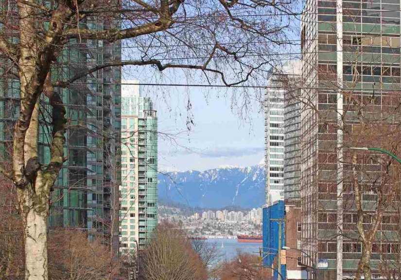 Modern View Vancouver - 3