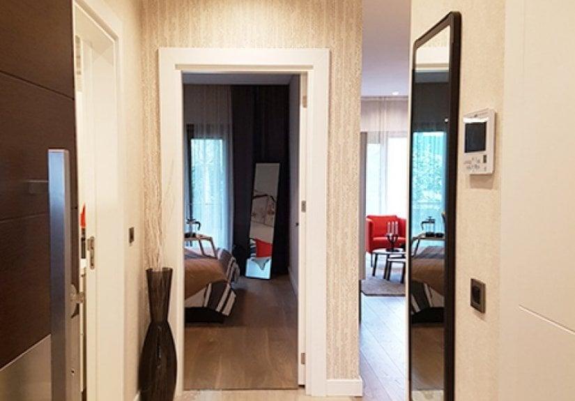 real estate for sale in İstanbul / Beylikdüzü Residence