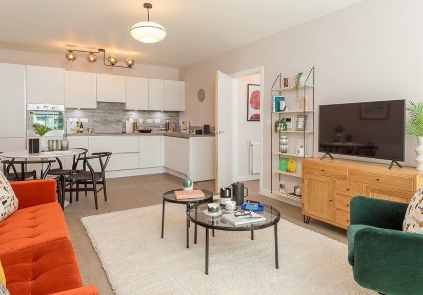 real estate for sale in London / Balham Apartment