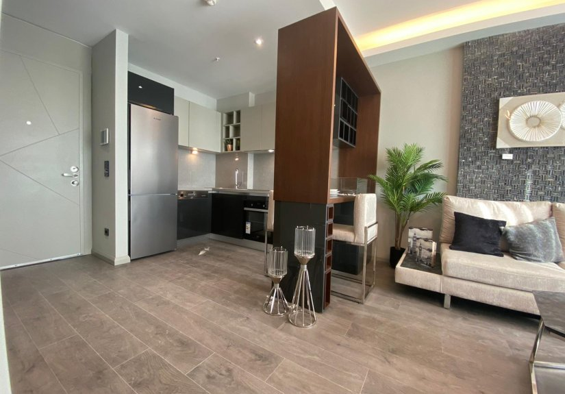 real estate for sale in Istanbul / Esenyurt Residence