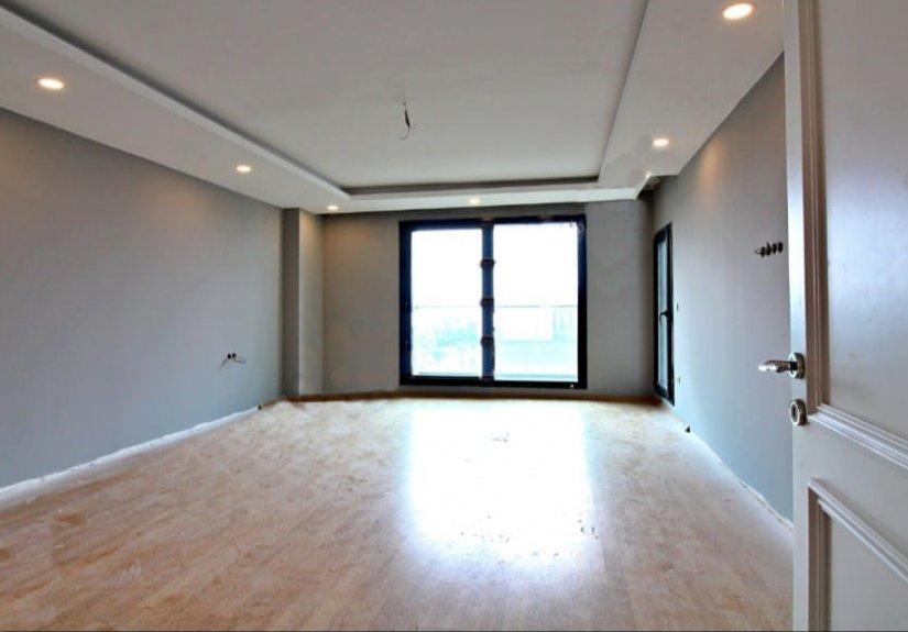 real estate for sale in Istanbul / Büyükçekmece Villa