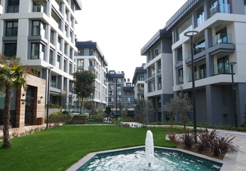 Orchard Mansions - 4