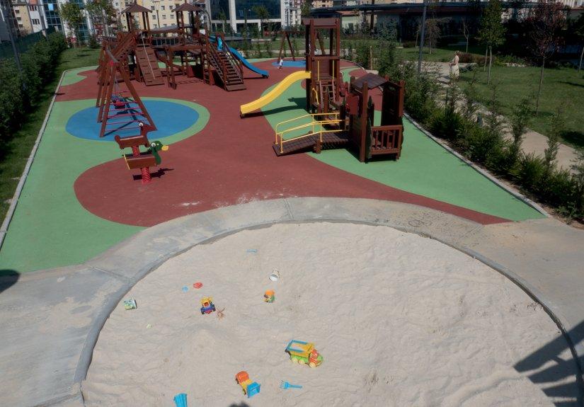 Rainbow Park - 11