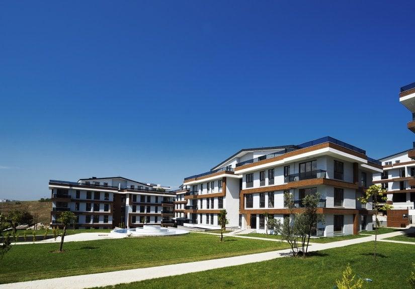 real estate for sale in Yalova / Yalova Apartment
