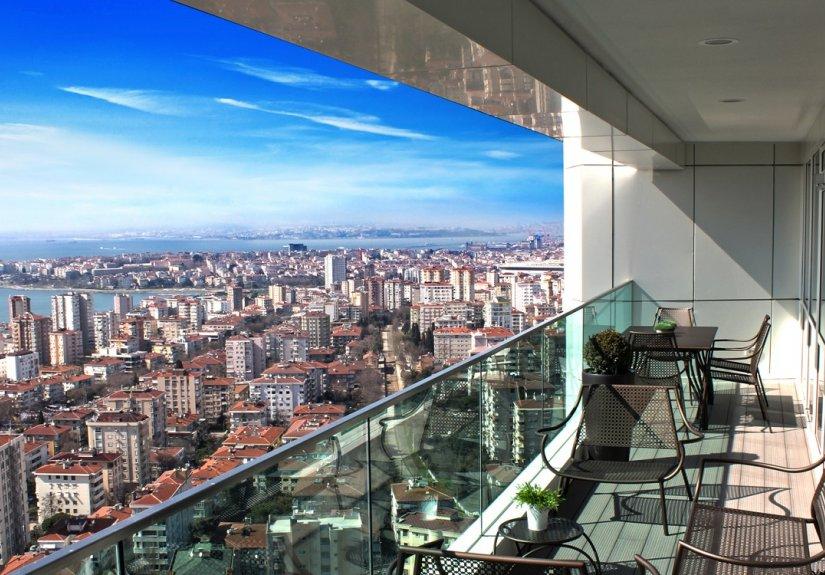Panorama Residences - 13
