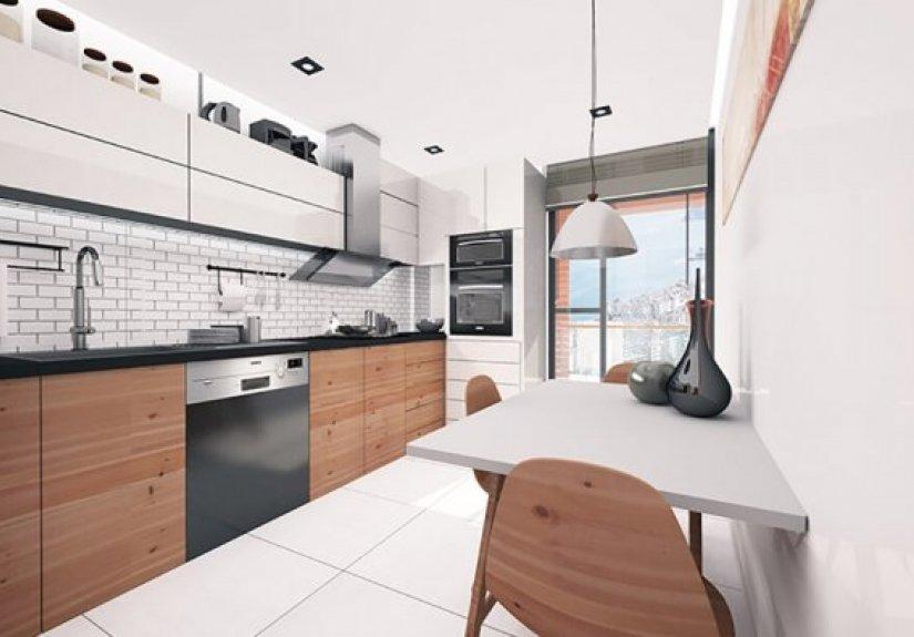 real estate for sale in Bursa / Yildirim Flats & Dublexs